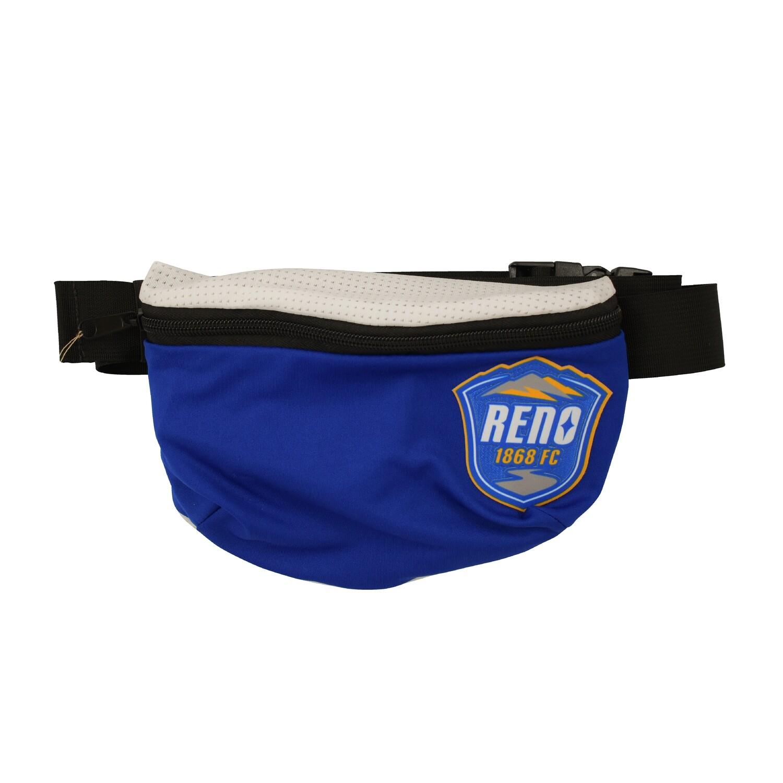 Reno 1868 FC Fanny pack