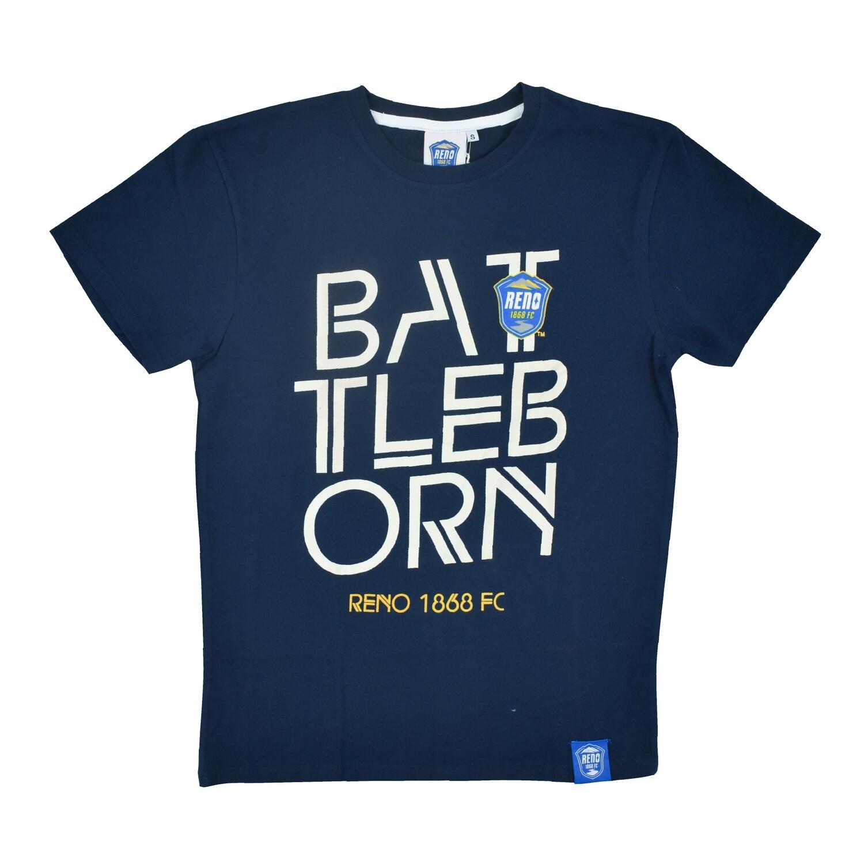 BattleBorn Tee