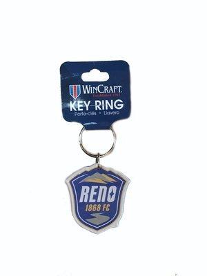 Acrylic Key Ring