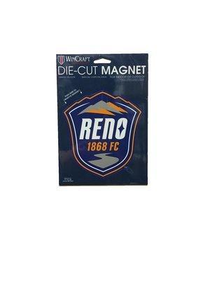 Die Cut Magnet