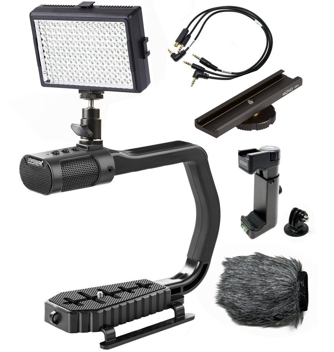 основание задължение жесток Luz Led Para Camara De Video Freedomandphotography Com