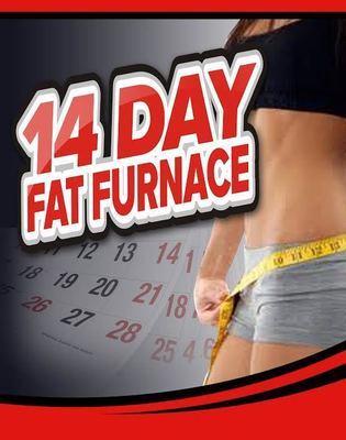 14 Day Fat Furnace
