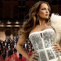 Legends of...2021 Premium Orchestra Ticket