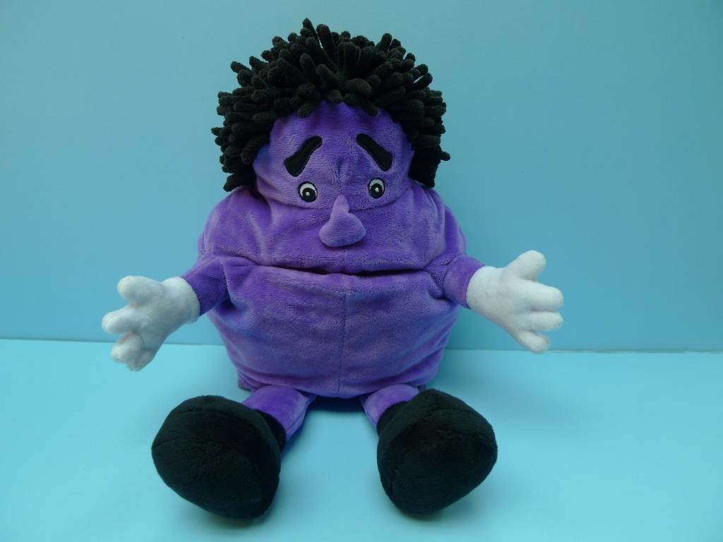 Gordon Puppet