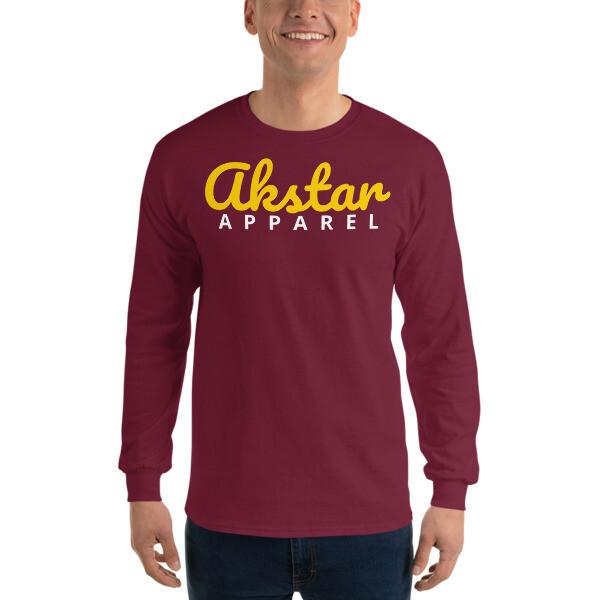 AKStar Signature Mrn LS T-Shirt