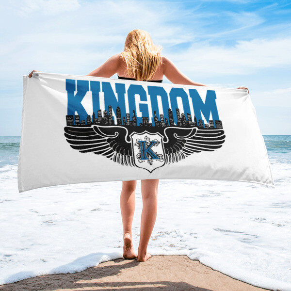 Kingdom Towel