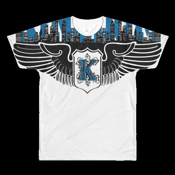 The Kingdom AO Men's T-Shirt