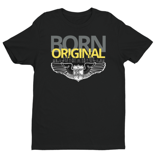 Born Original Men's T-shirt