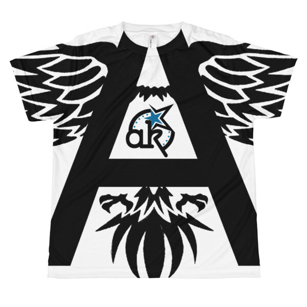 AKSA Wings AO T-shirt