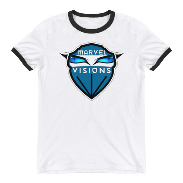 MV Ringer T-Shirt