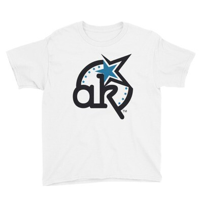 AKSA Logo Youth T-Shirt