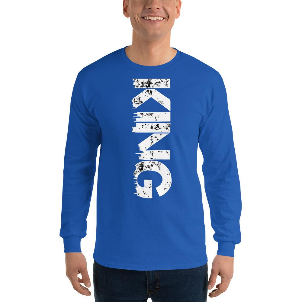 Kingdom City LS T-Shirt