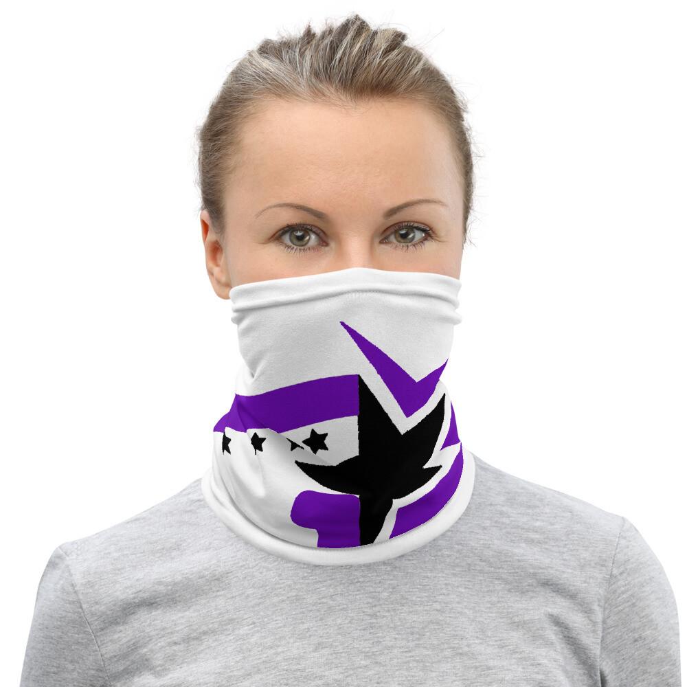 AK Logo Face Scarf Cover