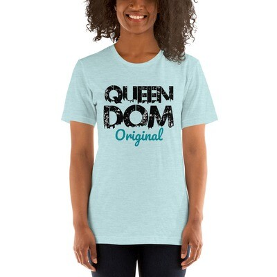 Queendom Original Womens Icey T-Shirt