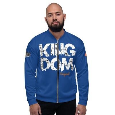 Kingdom Original Royal Bomber Jacket