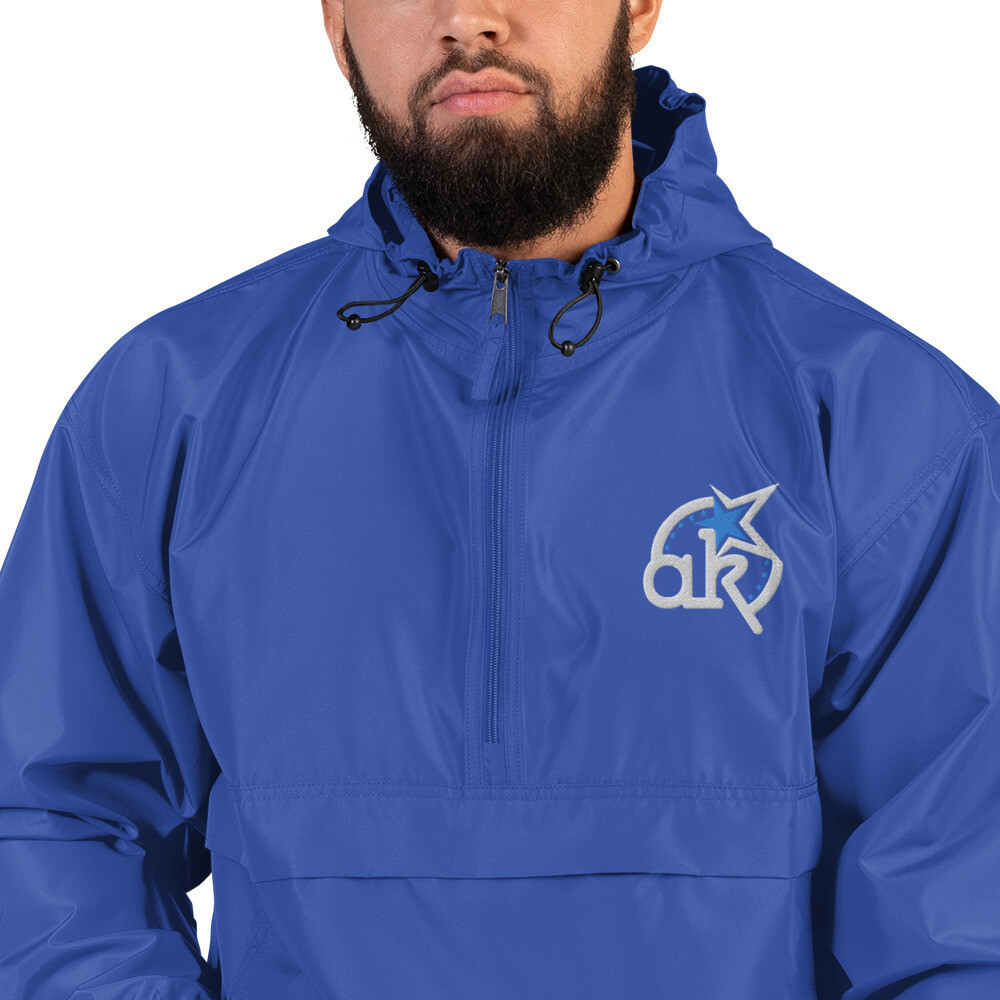 AKStar Champion Packable Jacket
