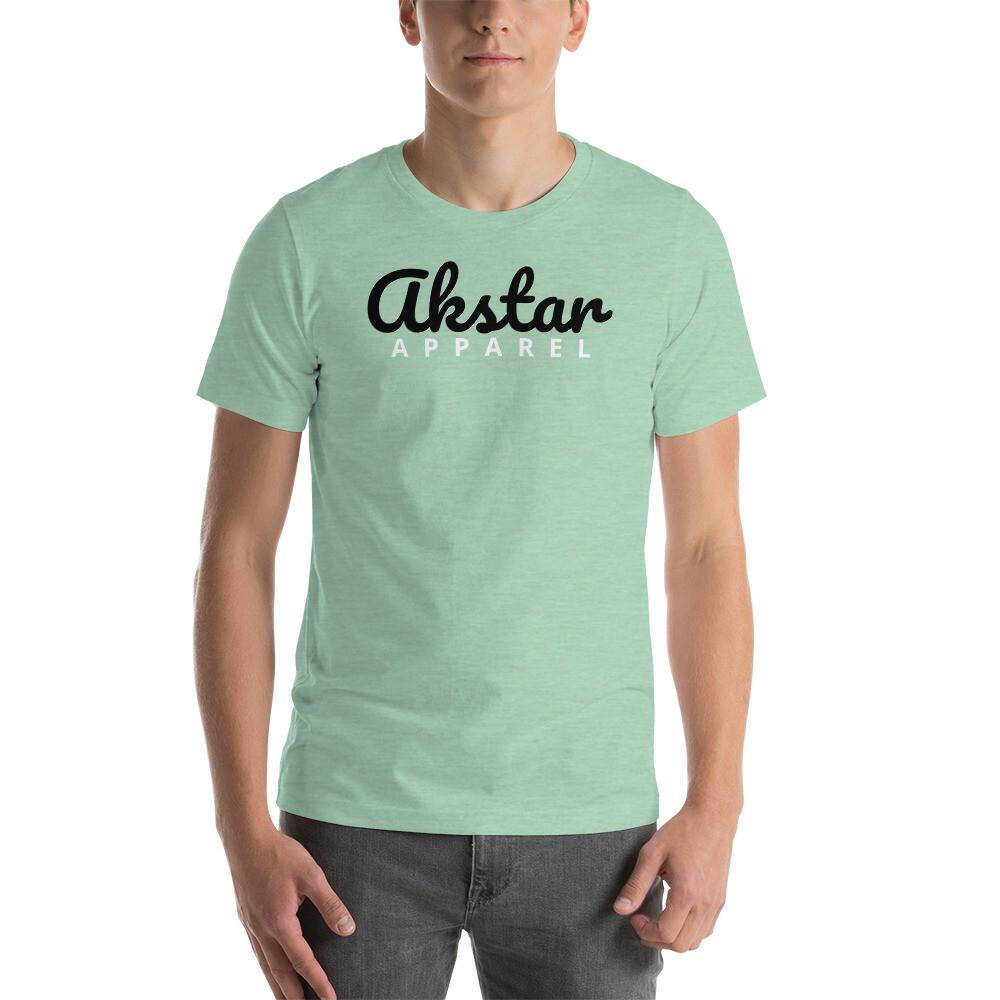 AKStar Signature Mint T-Shirt
