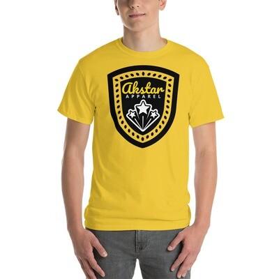 AK Shield Yellow T-Shirt
