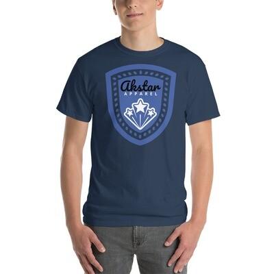 AK Shield Navy T-Shirt
