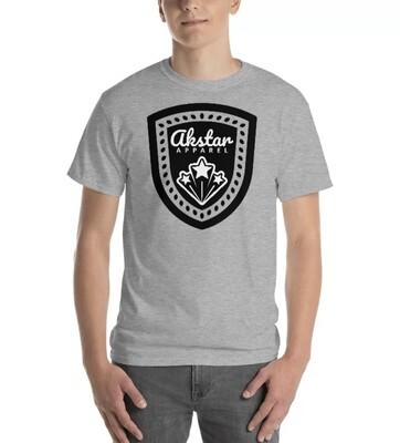 AK Shield Grey T-Shirt