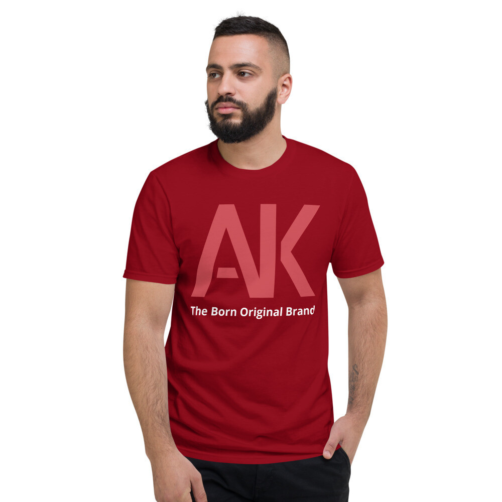AK Scarlet T-Shirt