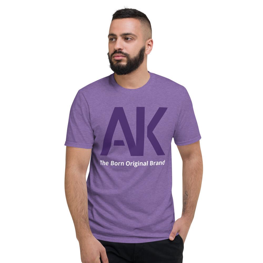 AK Purple T-Shirt