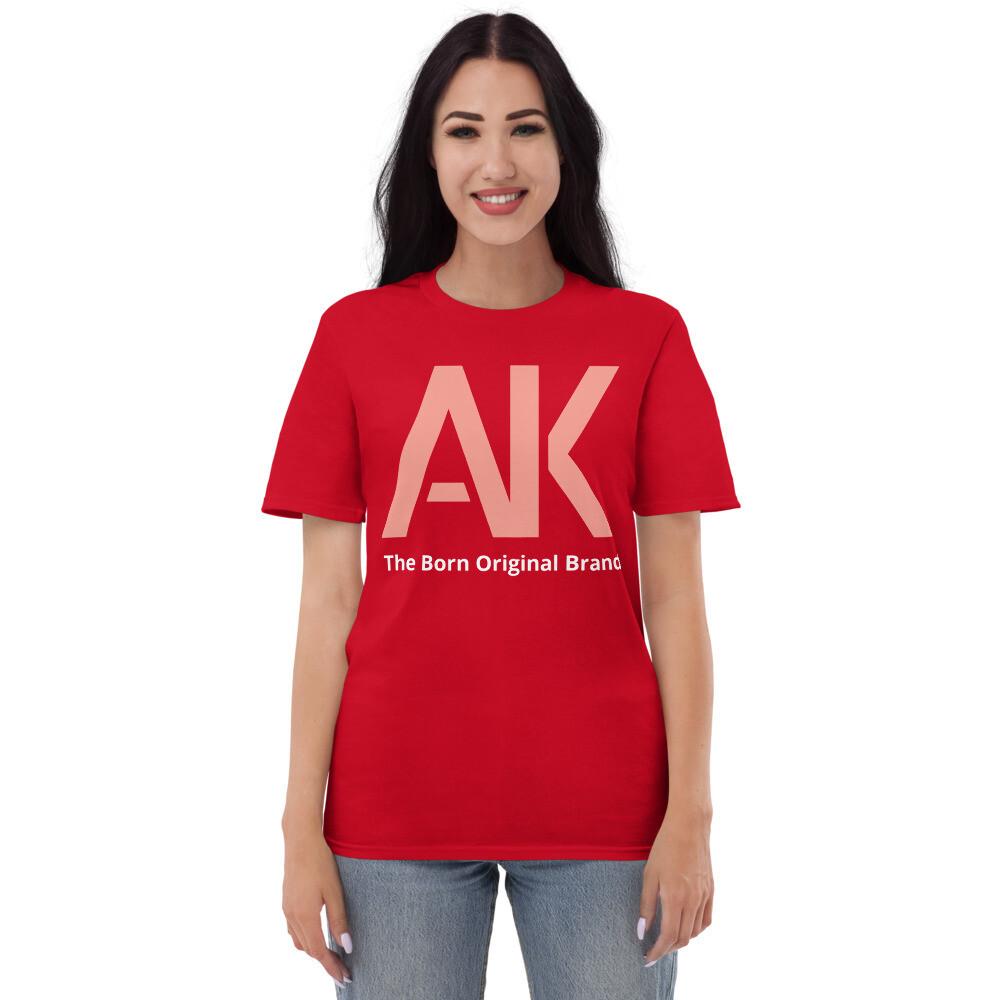 AK Red T-Shirt