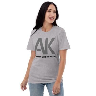 AK Silver T-Shirt