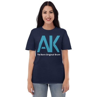 AK Navy T-Shirt
