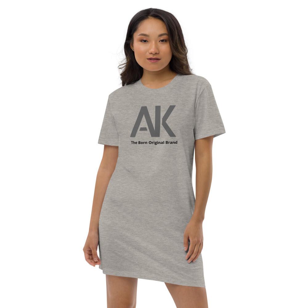 AK Silver T Dress