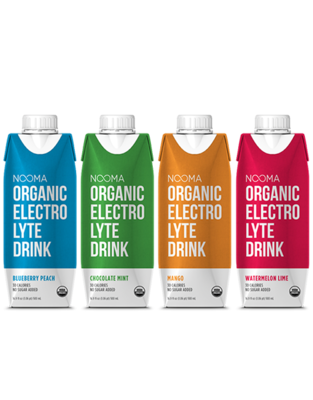 NOOMA-Organic Electrolyte Drink