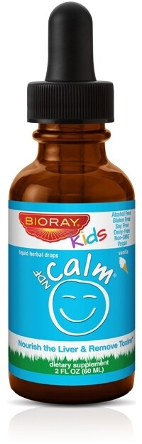 NDF Calm - Bioray Kids