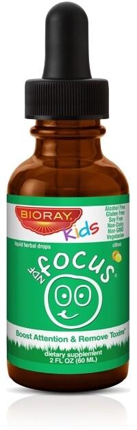 NDF Focus- Bioray Kids