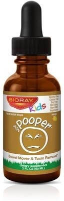 NDF Pooper - Bioray Kids