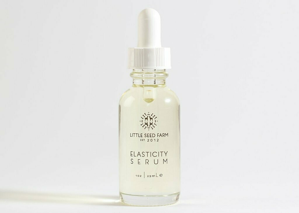 Elasticity Serum - Little Seed Farm