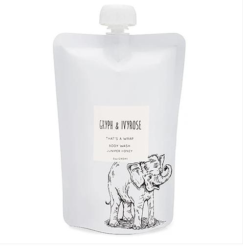 Gryph & Ivyrose Body Wash