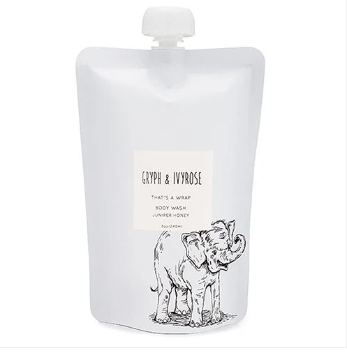 Gryph & Ivyrose Body Wash