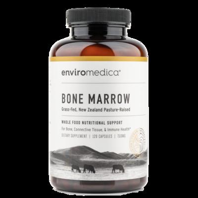 PASTURED BONE MARROW-Enviromedica 120 Caps