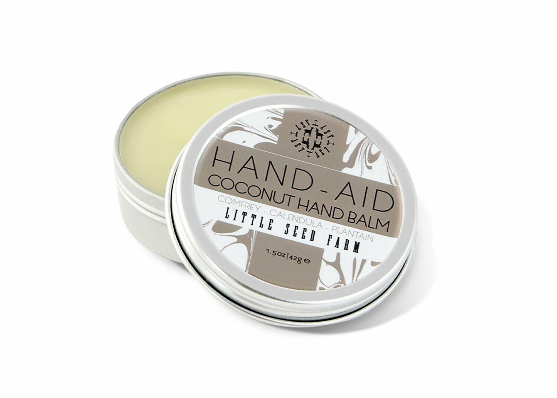 NEW!! Coconut Hand-Aid 1.5 oz