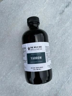 Yarrow Extract 6 oz.