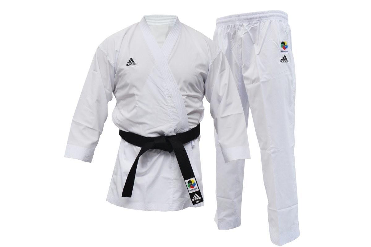 Adidas WKF Adi-Light Kumite Gi