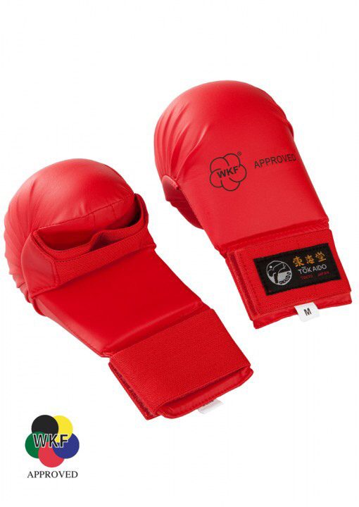 TOKAIDO Sparring Mitts (WKF Approved)