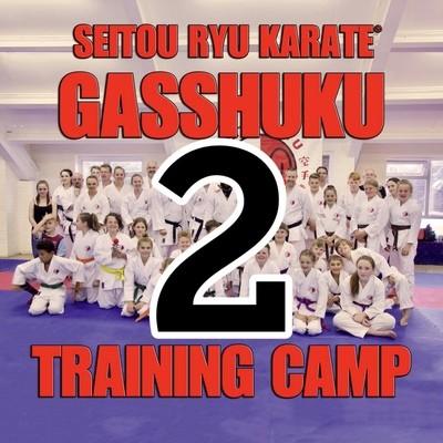 Gasshuku Winter Camp (2 Days)