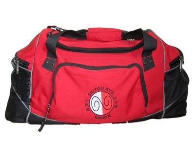Dojo Sports Bag