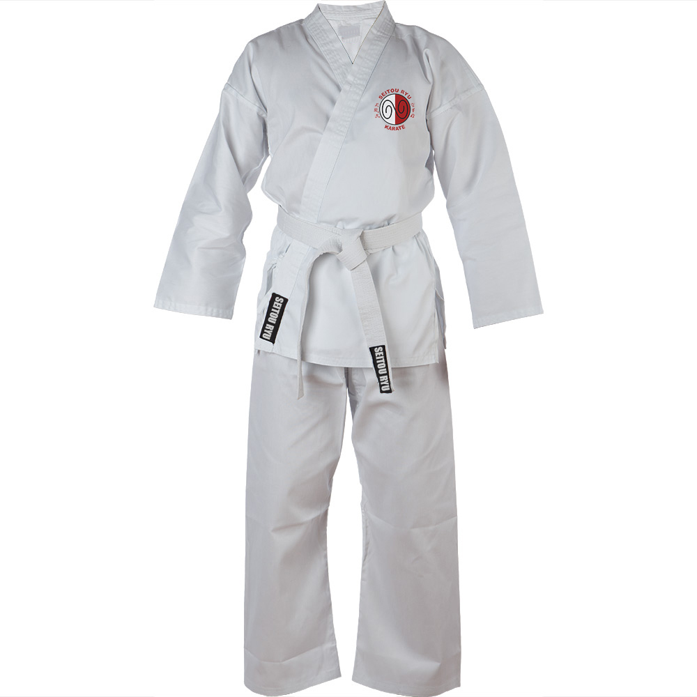 Student Karate Gi (Kids)