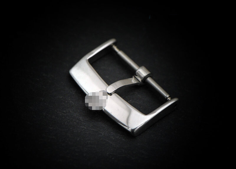R20mm Stainless Steel Buckle