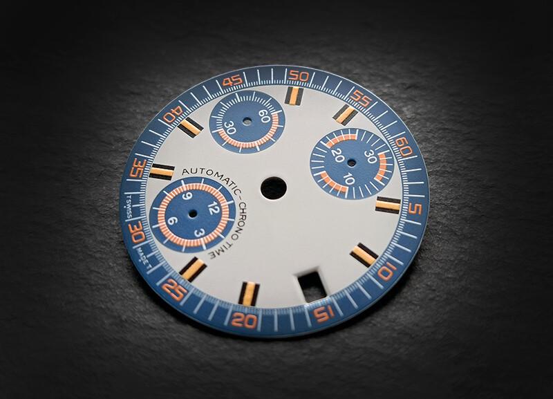 T MONTE CARLO 9420 blue w/grey dial