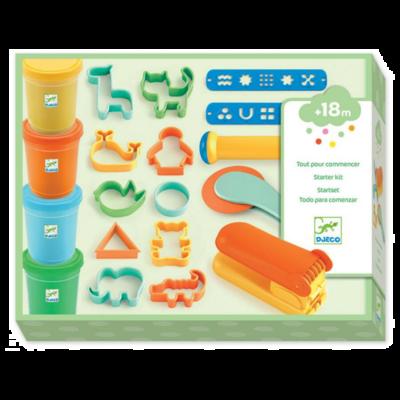 Djeco Starter Kit