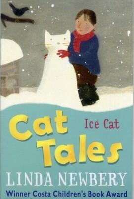 Ice Cat (Cat Tales series)