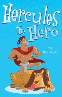 Hercules the Hero (White Wolves: Myths and Legends series)